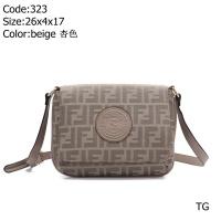 Fendi Fashion Messenger Bags #492569