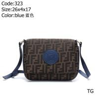 Fendi Fashion Messenger Bags #492570