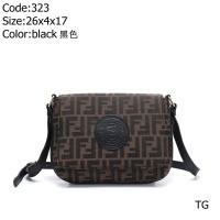Fendi Fashion Messenger Bags #492571