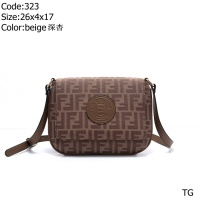 Fendi Fashion Messenger Bags #492572