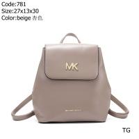 Michael Kors MK Fashion Backpacks #492608