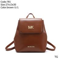 Michael Kors MK Fashion Backpacks #492610