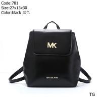 Michael Kors MK Fashion Backpacks #492611