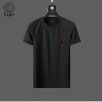 Versace T-Shirts Short Sleeved O-Neck For Men #492746