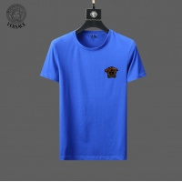 Versace T-Shirts Short Sleeved O-Neck For Men #492749