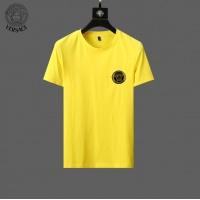 Versace T-Shirts Short Sleeved O-Neck For Men #492756
