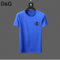 Dolce&Gabbana D&G T-Shirts Short Sleeved O-Neck For Men #492762
