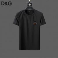 Dolce&Gabbana D&G T-Shirts Short Sleeved O-Neck For Men #492763