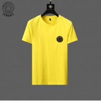 Versace T-Shirts Short Sleeved O-Neck For Men #492791