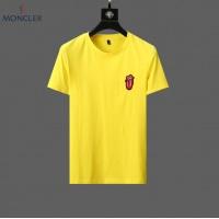 Moncler T-Shirts Short Sleeved O-Neck For Men #492800