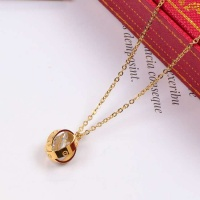 Cartier AAA Quality Necklace #492920
