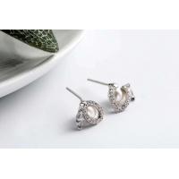 SWAROVSKI AAA Quality Earrings #492945