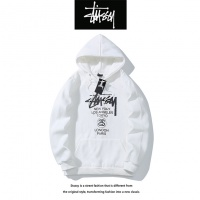 Stussy Hoodies Long Sleeved Hat For Men #493114