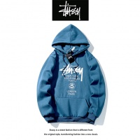 Stussy Hoodies Long Sleeved Hat For Men #493119