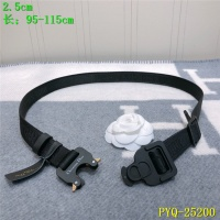 Christian Dior AAA Quality Belts For Women #493130