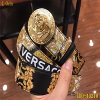 Versace AAA Quality Belts For Men #493178