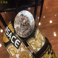 Versace AAA Quality Belts For Men #493179