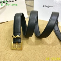 Yves Saint Laurent YSL AAA Quality Belts For Women #493232