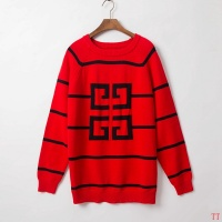 Givenchy Sweaters Long Sleeved O-Neck For Men #493307