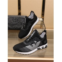 Armani Casual Shoes For Men #493407