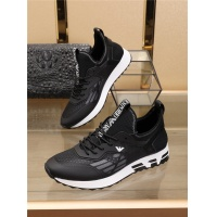 Armani Casual Shoes For Men #493412