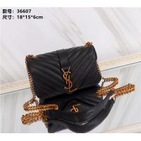 Yves Saint Laurent YSL AAA Quality Messenger Bags #493615