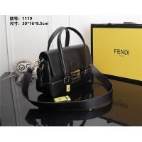 Fendi AAA Quality Handbags #493634