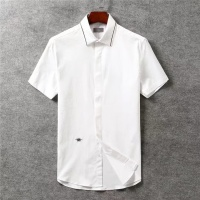 Christian Dior Shirts Short Sleeved Polo For Men #493683