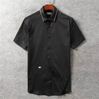 Christian Dior Shirts Short Sleeved Polo For Men #493684