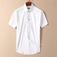 Christian Dior Shirts Short Sleeved Polo For Men #493685