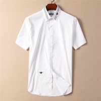 Christian Dior Shirts Short Sleeved Polo For Men #493689