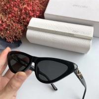 Jimmy Choo AAA Quality Sunglasses #493840