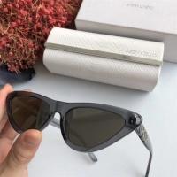 Jimmy Choo AAA Quality Sunglasses #493841
