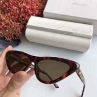 Jimmy Choo AAA Quality Sunglasses #493842