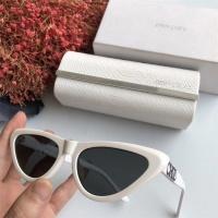 Jimmy Choo AAA Quality Sunglasses #493843