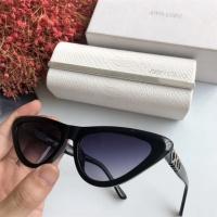 Jimmy Choo AAA Quality Sunglasses #493844