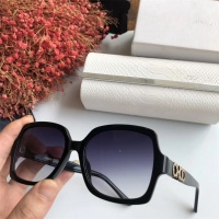Jimmy Choo AAA Quality Sunglasses #493845