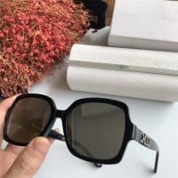 Jimmy Choo AAA Quality Sunglasses #493846