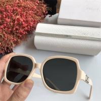 Jimmy Choo AAA Quality Sunglasses #493847