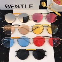 Cheap GENTLE MONSTER AAA Quality Sunglasses #493871 Replica Wholesale [$60.14 USD] [W#493871] on Replica GENTLE MONSTER AAA Sunglasses