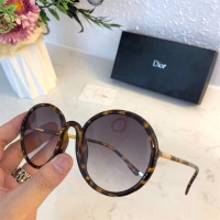 Christian Dior AAA Quality Sunglasses #493889