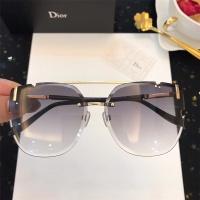 Christian Dior AAA Quality Sunglasses #493897