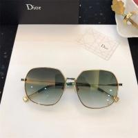 Christian Dior AAA Quality Sunglasses #493905