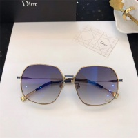 Christian Dior AAA Quality Sunglasses #493906