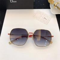 Christian Dior AAA Quality Sunglasses #493909
