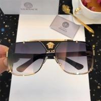 Versace AAA Quality Sunglasses #493912