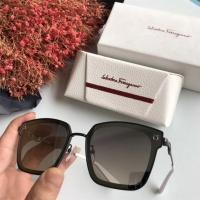 Ferragamo Salvatore FS AAA Quality Sunglasses #493927