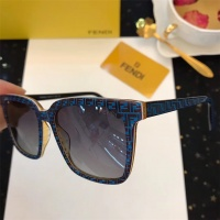 Fendi AAA Quality Sunglasses #493935