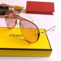 Fendi AAA Quality Sunglasses #493937