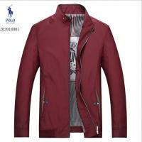 Ralph Lauren Polo Jackets Long Sleeved Zipper For Men #493955